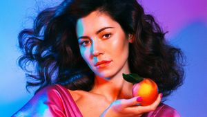 Marina and the Diamonds: Ihre Mutti ist ihre Muse