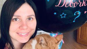 Von Stiefsohn schwanger: Influencerin verrät Babygeschlecht