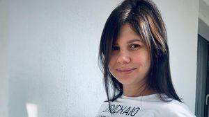 """""""Wertvolle Fracht"""": Schwangere Marina Balmasheva gibt Update"""