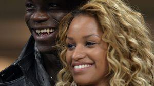 Kurz vor der WM: Mario Balotelli hat sich verlobt