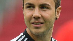 Nach WM: Darum blieb Torheld Mario Götze stumm