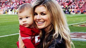 Baby-Glück! Marisa Miller wird zum 2. Mal Mutter