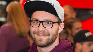 """The Voice Kids""-Steal Deal: Mark Forster holt sich Eric!"
