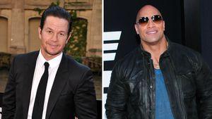 """Bestbezahlte Schauspieler: """"The Rock"""" nicht mehr auf Platz 1"""