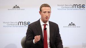 Baby da: Mark Zuckerberg und seine Priscilla zum 2. Eltern!