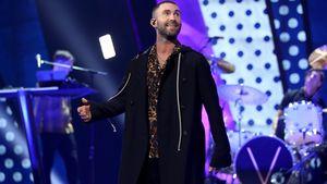 Für Super-Bowl-Show: Dieser US-Rapper unterstützt Maroon 5!