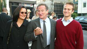 """Wie ein Vater"": Filmtochter erinnert an Robin Williams (†)"
