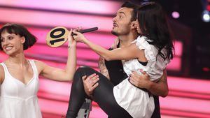 """Im """"Let's Dance""""-Finale: Mit welcher Dame tanzt Giovanni?"""