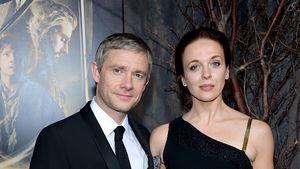 """Nach 15 Jahren: Liebes-Aus bei """"Hobbit""""-Star Martin Freeman"""