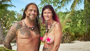 Martin Kesici & Elisa: Ist das die erste große AsE-Liebe?
