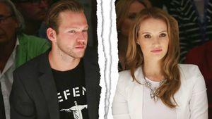 """Marvin Albrecht und Anna Hofbauer, bekannt aus """"Die Bachelorette"""" 2015"""