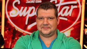 Marvin Cybulski, DSDS-Teilnehmer von 2011