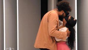 Nach Verlobung: So fand Yma erste Begegnung mit ihrem Marvin