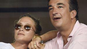 """Geheime Hochzeit: Mary-Kate Olsen hat zu Olivier """"Ja"""" gesagt"""