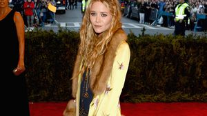 Mary-Kate Olsen kann endlich offiziell Scheidung einreichen!