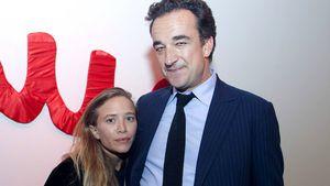 Scheidungs-Schlacht: Mary-Kate Olsen und Ex streiten um Haus