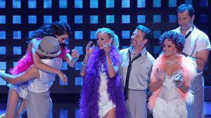 """""""Let's Dance"""": Rebecca findet Patricks Aus schade"""