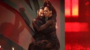 Nach Contemporary-Tanz: Tränen-Rede von Massimo an Barbara