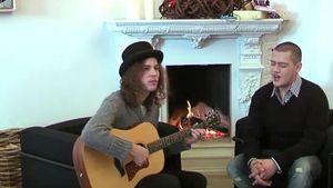 X Factor und Marlon Bertzbach
