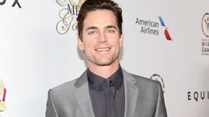 Dank Magic Mike: Matt Bomer überwindet seine Scheu
