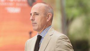 Sexuelle Belästigung: NBC-Moderator Matt Lauer gefeuert
