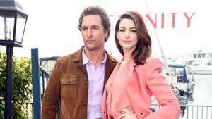Zeitreisen mit Anne Hathaway & Matthew McConaughey