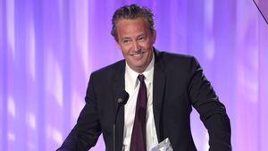 """""""Friends""""-Produzent gibt Gesundheitsupdate zu Matthew Perry"""