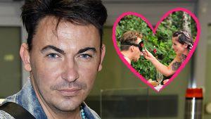 Dschungel-Paar David & Jenny: Ob da was geht, weiß Matthias!