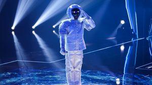"""""""The Masked Singer"""": Darum wurde Max Mutzke zum Astronauten!"""