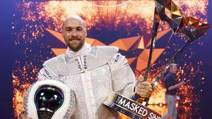 Ist Astronaut Max Mutzke der #FreeESC-Gewinner der Herzen?