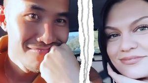 Liebes-Aus: Jessie J und ihr Freund Max haben sich getrennt!