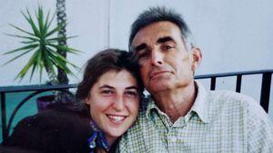 TBBT-Mayim Bialik: Rührender Post über verstorbenen Vater