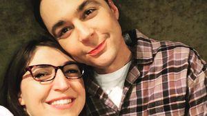 """Mayim Bialik deutet Grund für """"The Big Bang Theory""""-Aus an"""