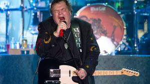 Nach Zusammenbruch: 1. Statement von Meat Loaf an seine Fans