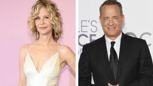 Meg Ryan heiratet: Movie-BFF Tom Hanks führt sie zum Altar!
