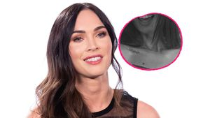 Megan Fox: Knalliges Liebes-Tattoo für Machine Gun Kelly?