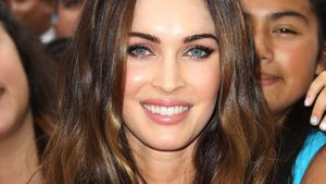 "Megan Fox bei der ""Ninja Turtles""-Premiere"