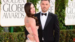 So machte Megan Fox mit Ehemann Brian Austin Green Schluss!