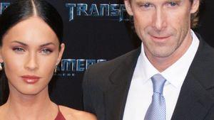 Megan Fox: Fehde mit Michael Bay findet ein Ende