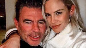 Nach Jahrestag: Meghan King Edmonds' Mann will die Scheidung