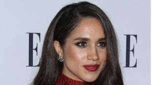 "Meghan Markle bei der ""Women in Television Celebration"" in L.A."
