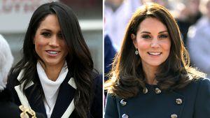 Meghan Markle vs. Herzogin Kate: Wen mag die Queen lieber?