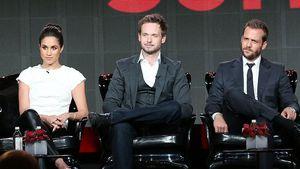 """""""Suits""""-Star Gabriel Macht: Meghan und Patrick fehlen am Set"""