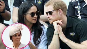 Keine Ehe für Harry und Meghan: Nur wegen Herzogin Kate?