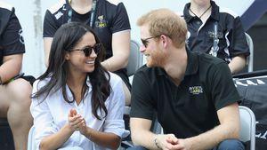 Prinz Harry und Meghan: Verlobung noch an diesem Wochenende?