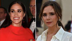 Das kann Herzogin Meghan noch von Victoria Beckham lernen!