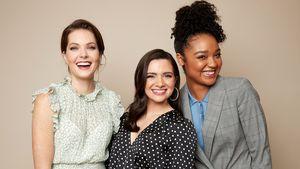 """Lustige Einblicke: """"The Bold Type""""-Staffel fünf startet bald"""