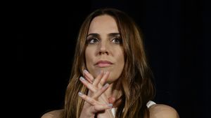 "Mel C bei ""Asia's Got Talent"""