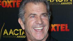 Ein Junge: Mel Gibson ist zum 9. Mal Vater geworden!
