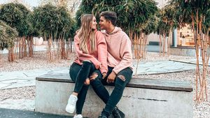 """""""Love Island""""-Gewinner Melina und Tim sind nun fest zusammen"""